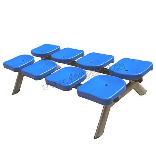 等候椅系列DK-010